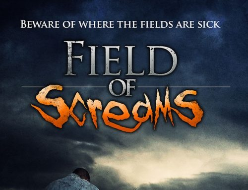 Scary Prairie Pines: Field of Screams