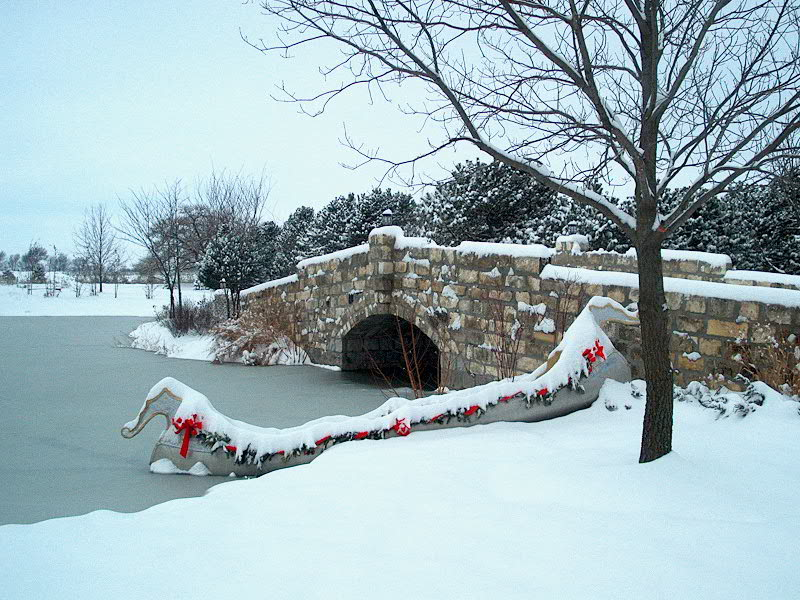 Prairie Pines: Christmas Countdown - Prairie Pines: Christmas Countdown - Wedding Venue Wichita