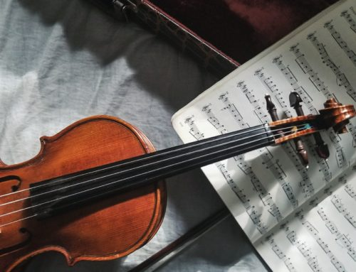 Chamber Music at the Barn: Summer Concert Series